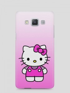 Hello Kitty  Samsung Galaxy Grand Prime tok h�tlap - Samsung tok, tart� - 2780 Ft
