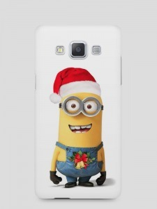 Minion Minyon Samsung Galaxy Grand Prime tok h�... - Samsung tok, tart� - 2780 Ft