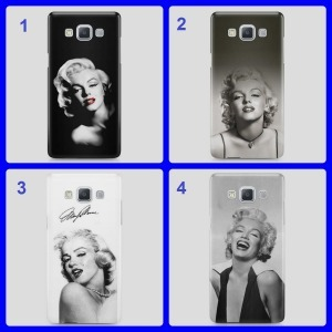 Marilyn Monroe Samsung Galaxy Grand Prime tok h... - 2780 Ft